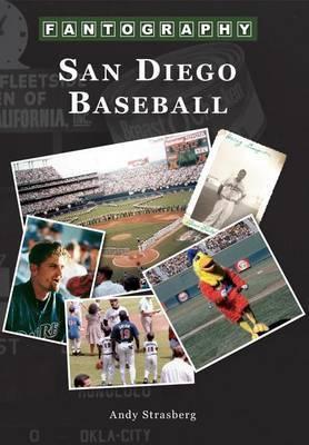 San Diego Baseball Fantography