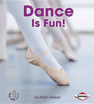 Dance Is Fun!