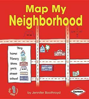 Map My Neighborhood