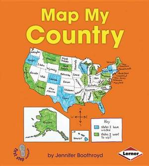 Map My Country