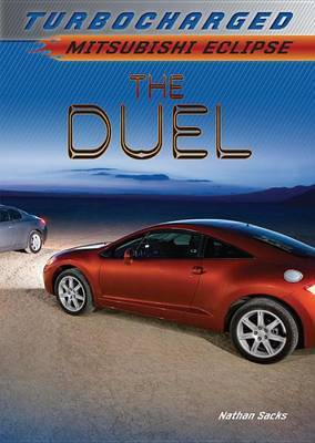The Duel: Mitsubishi Eclipse