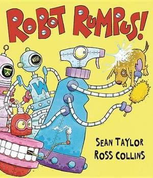 Robot Rumpus!