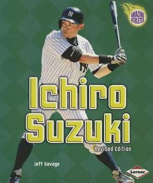 Ichiro Suzuki, 3rd Edition