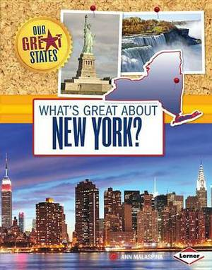 What's Great about New York?