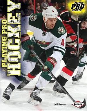Playing Pro Hockey