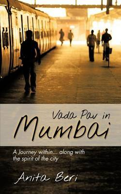 Vada Pav in Mumbai