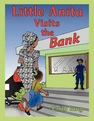 Little Anita Visits the Bank