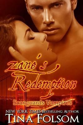 Zane's Redemption: Scanguards Vampires