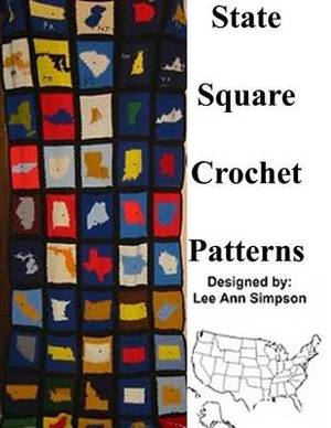 State Square Crochet Patterns