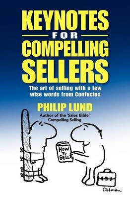 Keynotes for Compelling Sellers