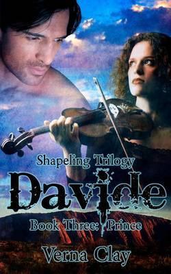 Davide: Shapeling Trilogy Book Three: Prince