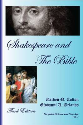 Shakespeare and the Bible: Parallel Passages
