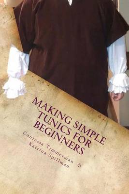 Making Simple Tunics for Beginners