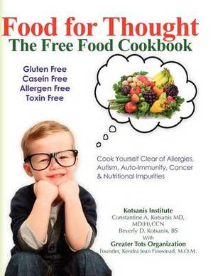 Food for Thought, the Free Food Cookbook