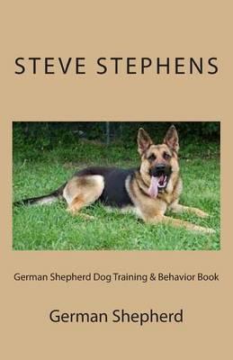 German Shepherd Dog Training & Behavior Book