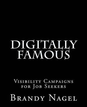 Digitally Famous: Visibility Campaigns for Job Seekers