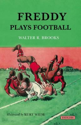 Freddy Plays Football