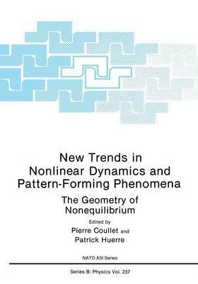 New Trends in Nonlinear Dynamics and Pattern-Forming Phenomena: The Geometry of Nonequilibrium