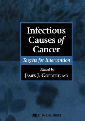 Infectious Causes of Cancer: Targets for Intervention