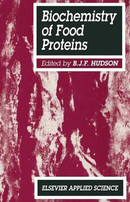 Biochemistry of Food Proteins