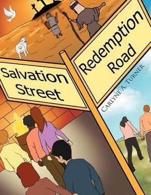 Redemption Road: Slavation Street
