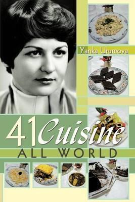 41 Cuisine All World