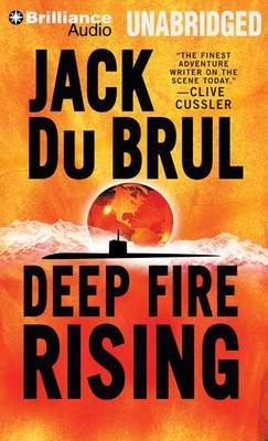Deep Fire Rising
