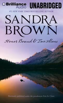 Honor Bound & Two Alone  : Honor Bound, Two Alone