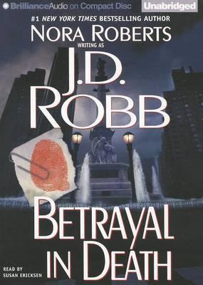 Betrayal in Death