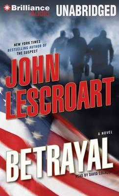 Betrayal: Library Edition