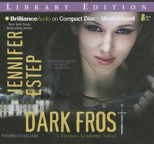 Dark Frost: Library Edition