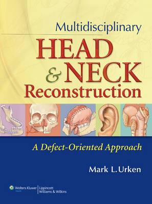 Head and Neck: Flaps and Reconstruction Package