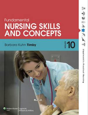 Timby 10e Text & Prepu; Plus Lww NCLEX-PN 5000 Prepu Package