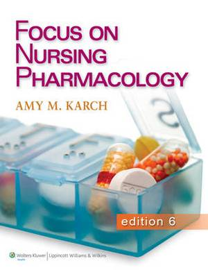 Karch 6e Text & Study Guide Package
