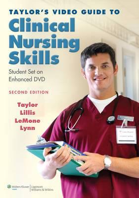 Taylor 7e VST & 2e Video Guide; Lynn 3e VST; Plus Lww Docucare Six-Month Access Package