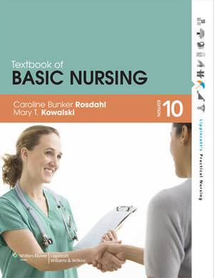 Rosdahl 10e Text & Prepu; Plus Lww Docucare One-Year Access Package