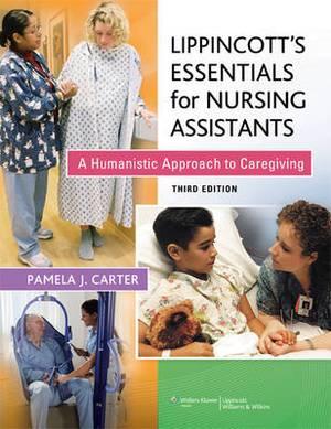 Carter 3e Text Plus Lww Docucare Six-Month Access Package