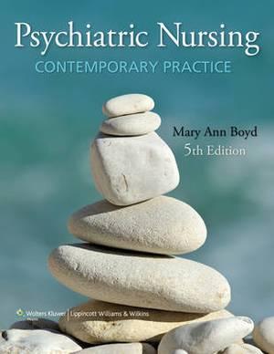 Boyd 5e Text & Prepu; Frandsen 10e Text & Prepu; Plus Pillitteri 7e Text & Prepu Package