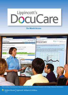 Docucare One-Year Access; Hinkle Text, Hinkle Coursepoint Package