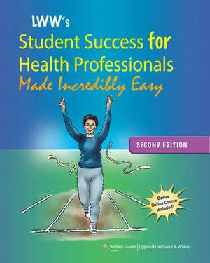 LWW Student Success Text; Plus McCorry Text Package
