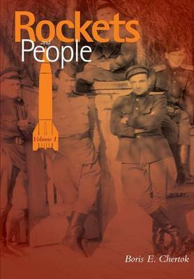 Rockets and People Volume I