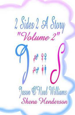 2 Sides 2 a Story Volume 2