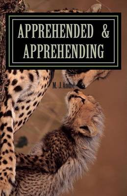 Apprehended & Apprehending  : Soaring in the Wilderness with God!