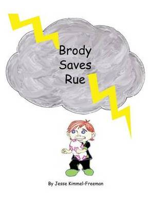 Brody Saves Rue