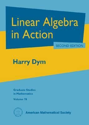 Linear Algebra in Action