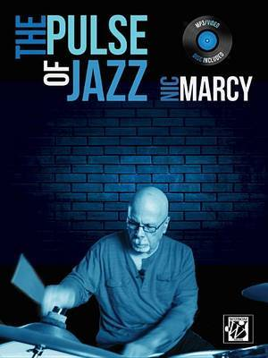 The Pulse of Jazz: Book & CD