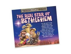 Bethlehem Bound: Comic Book Package of 10