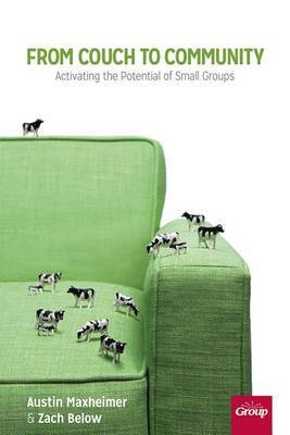 From Couch to Community: Activating the Potential of Small Groups