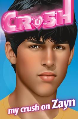 My Crush on Zayn
