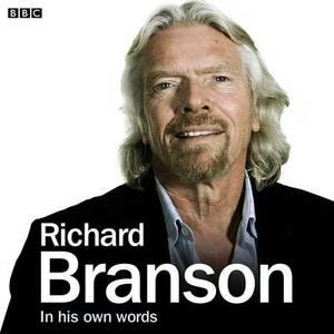 Richard Branson in His Own Words